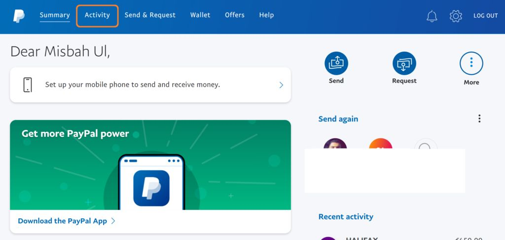How To Cancel PayPal Payment On Computer And Mobile Phone In 2021